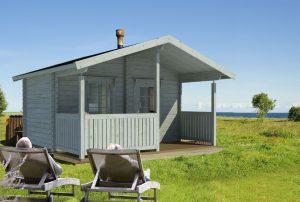 Modest Villa - Sauna 109