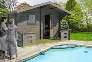 Modest Villa - Sauna 82