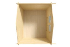 Storage 81 Floor Plan